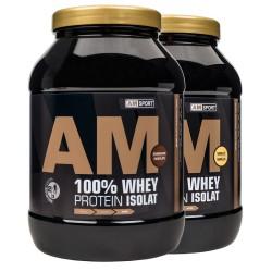 100% Whey Protein Isolat...