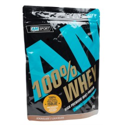 Proteína Whey High Premium...