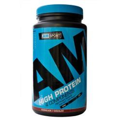 High Protein 600 g AMSPORT®...