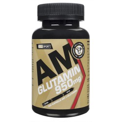 Glutamina 950mg AMSPORT®