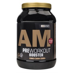 Pre Workout Booster AMSPORT®